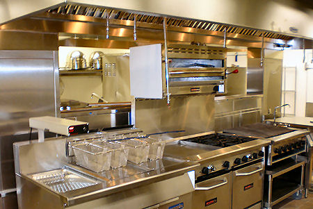 Commercial Kitchens Tomlinson Plumbing Geelong Torquay