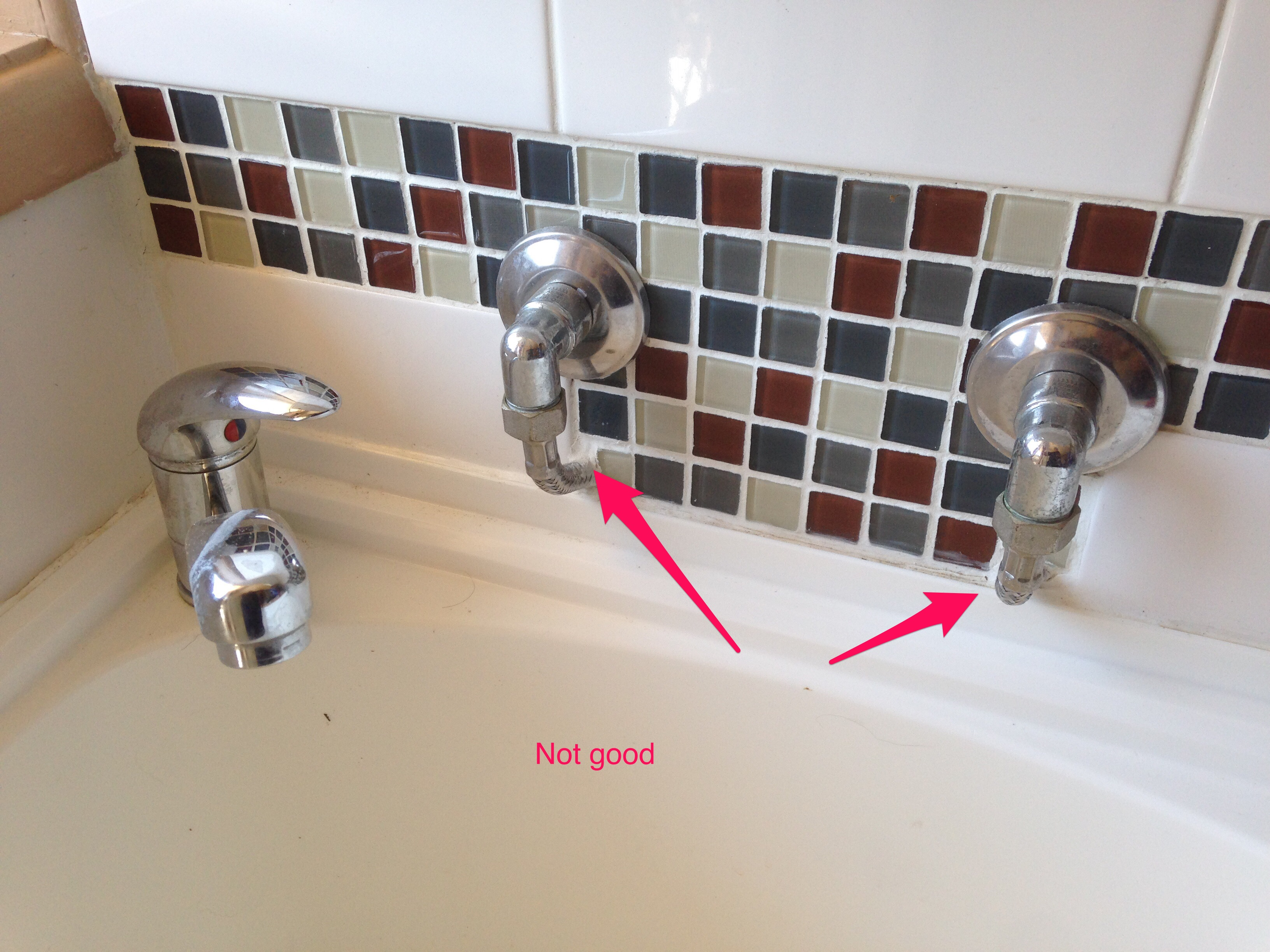 Do it yourself tap disaster taps toilets geelong tomlinson plumbing taps toilets geelong do it yourself solutioingenieria Images