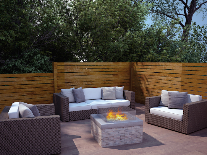 The Range Fire Pit Part - 15: Real Flame Gas Log Fires   Real Flame Gas Fire Pits   Tomlinson Plumbing    Geelong