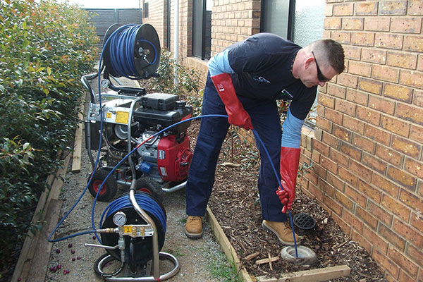 Blocked Drains & Sewers | Geelong | Torquay | Tomlinson Plumbing