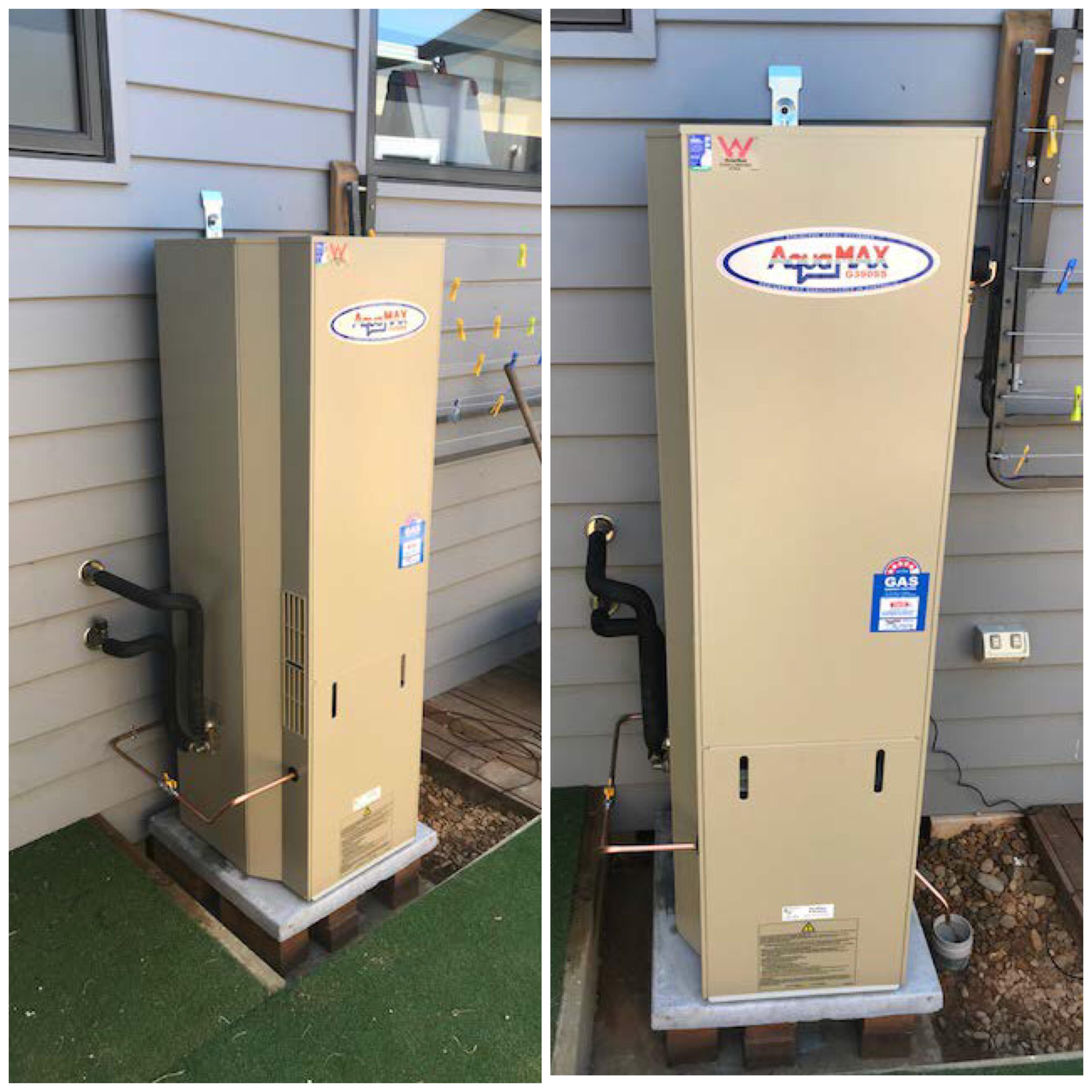 Geelong Hot Water | AquaMAX hot water | Tomlinson Plumbing | Geelong, | Torquay | Barwon Heads | Ocean Grove