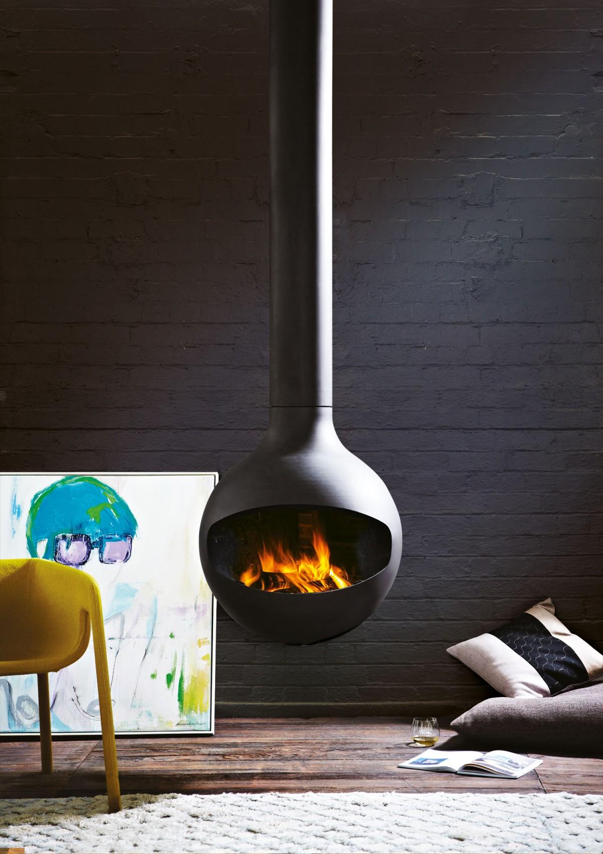 Suspended wood fires | Geelong | Torquay | Ocean Grove | Barwon Heads | Tomlinson Plumbing