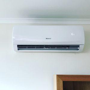 Split System Airconditioners | Geelong | Torquay | Tomlinson Plumbing