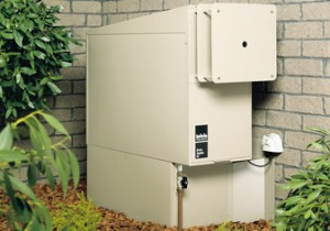 Brivis Buffalo ducted heating unit - Torquay, Geelong, Melbourne - Tomlinson Plumbing