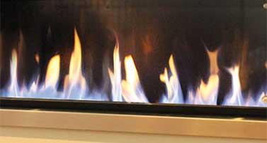 gas-heating