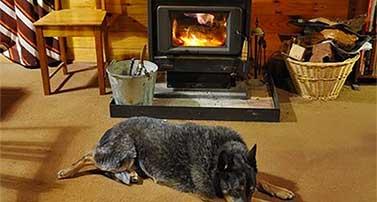 wood-heaters
