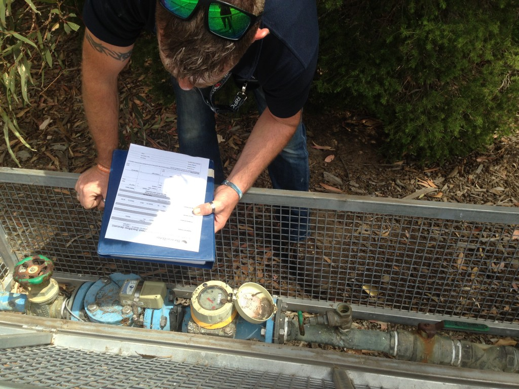 Back Flow Prevention Testing | Geelong | Tomlinson Plumbing