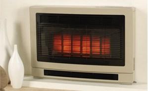 Rinnai Gas Flued Heater   Tomlinson Plumbing   Geelong
