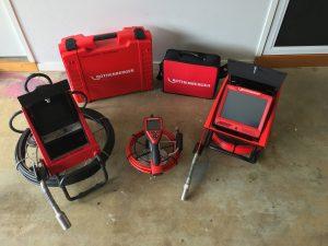 CCTV Drain Cameras | Tomlinson Plumbing | Geelong | Torquay | Ocean Grove | Barwon Heads | Anglesea