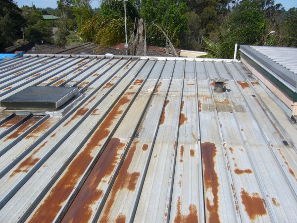 Roof Condition Reports | Tomlinson Plumbing | Geelong