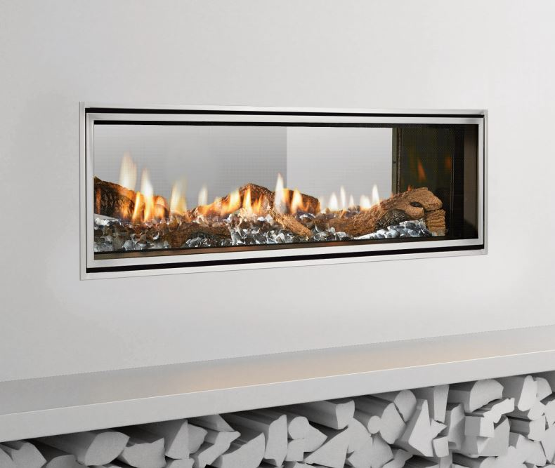Heat and Glo Gas Log Fires | Geelong | Torquay | Barwon Heads | Ocean Grove | Tomlinson Plumbing