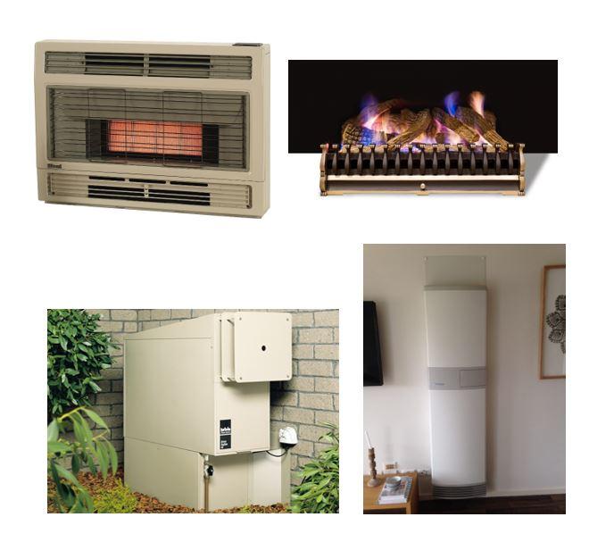 Gas Heater Service & Carbon Monoxide Testing | Geelong | Torquay | Ocean Grove | Barwon Heads | Tomlinson Plumbing