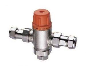 Hot water systems - tempering valves | Geelong | Torquay | Barwon Heads | Ocean Grove | Tomlinson Plumbing