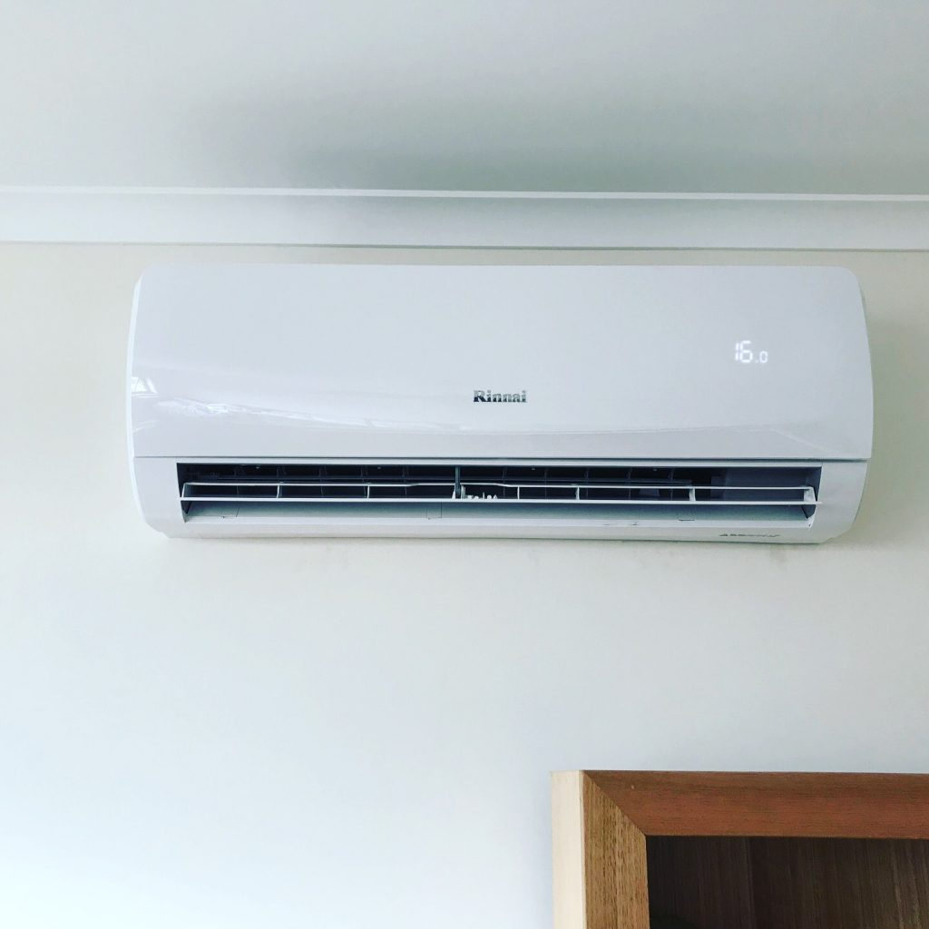 Split System Airconditioners | Geelong | Torquay | Tomlinson Plumbing