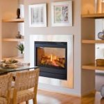Heat & Glo gas log fires Geelong | Tomlinson Plumbing