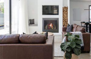 Heat & Glo Gas Log Fires Geelong | Tomlinson Plumbing