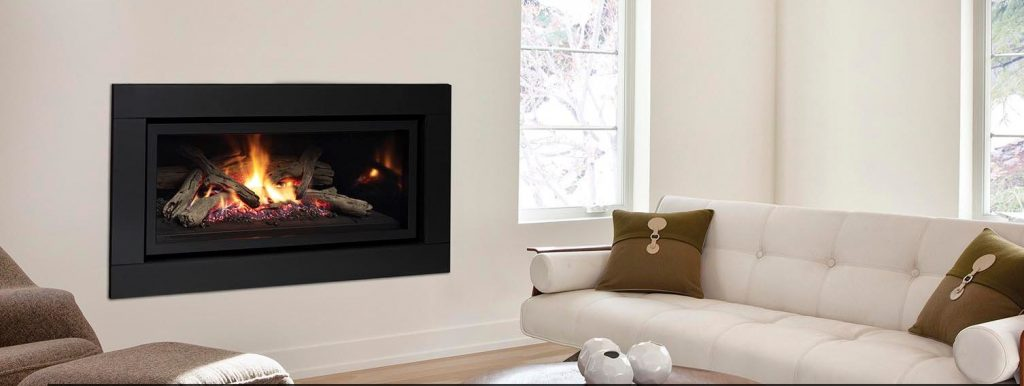 Regency Gas Log Fires | Tomlinson Plumbing | Geelong | Torquay