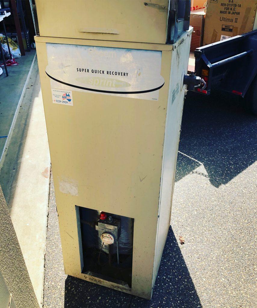 Rheem Hot Water Geelong | Torquay | Tomlinson Plumbing