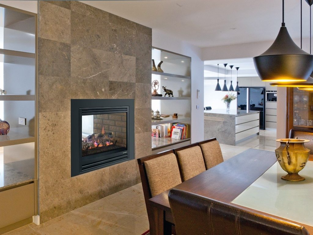 Heat & Glo Gas Log Fires | Geelong | Tomlinson Plumbing
