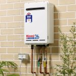 Rinnai Continous Flow Gas Hot Water Units | Geelong | Torquay | Tomlinson Plumbing