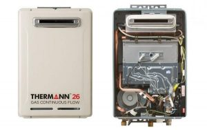 Thermann Continuos Flow Gas Hot Water Units | Geelong | Torquay | Tomlinson Plumbing