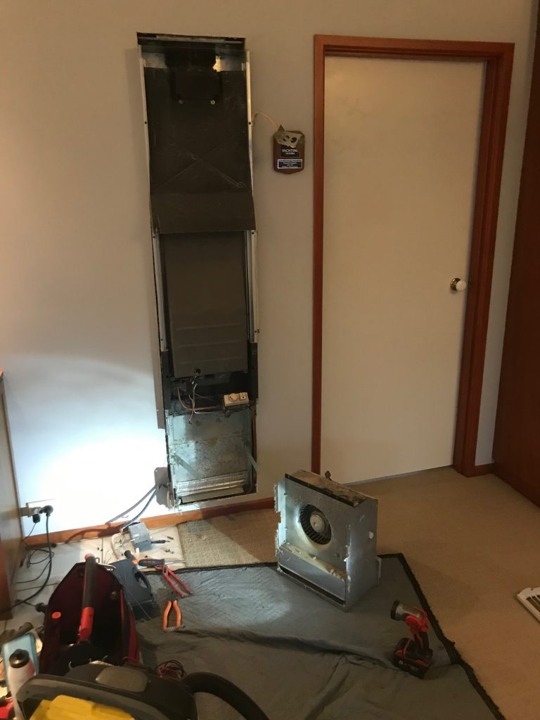 Gas Heater Services & Carbon Monoxide Tests   Geelong   Torquay   Tomlinson Plumbing