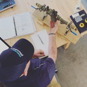 Back flow prevention valves | Tomlinson Plumbing | Geelong | Torquay | Ocean Grove | Barwon Heads