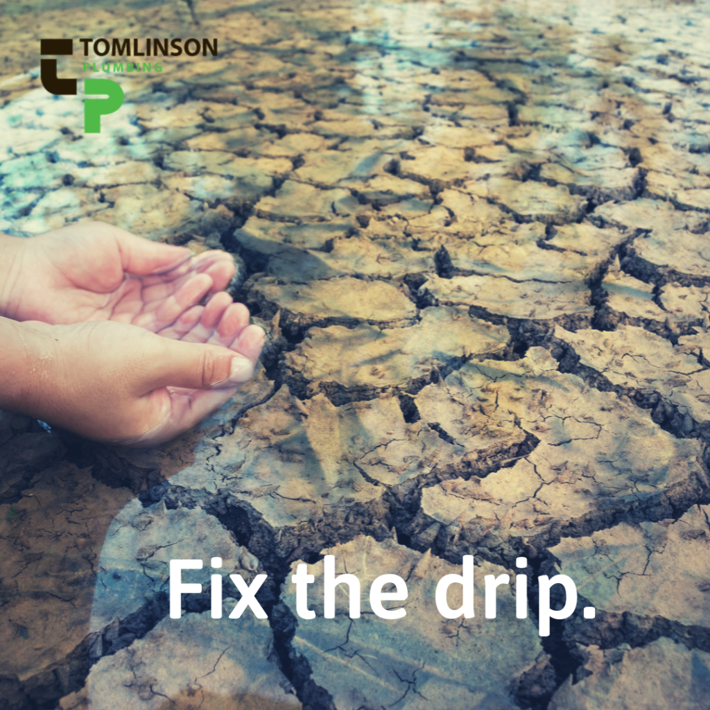 Fix the drip! | Water Leaks | Leaking Taps | Geelong | Torquay | Tomlinson Plumbing