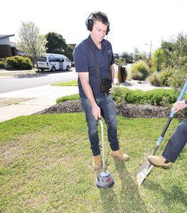 Leak Detection | Tomlinson Plumbing | Geelong | Torquay | Ocean Grove | Barwon Heads