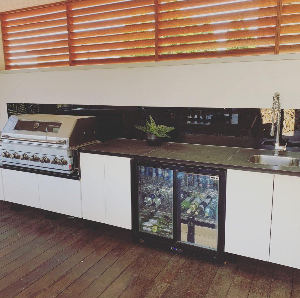 Outdoor kitchens | Torquay | Ocean Grove | Barwon Heads | Geelong | Tomlinson Plumbing