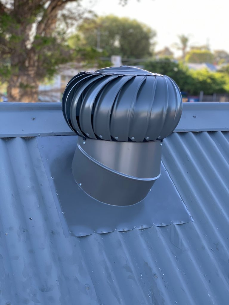 Whirly Birds | Roof Ventilators | Tomlinson Plumbing | Torquay | Geelong | Ocean Grove| | Barwon Heads