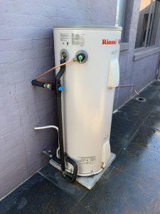 Rinnai Hot Water Units | Geelong | Torquay | Ocean Grove | Tomlinson Plumbing