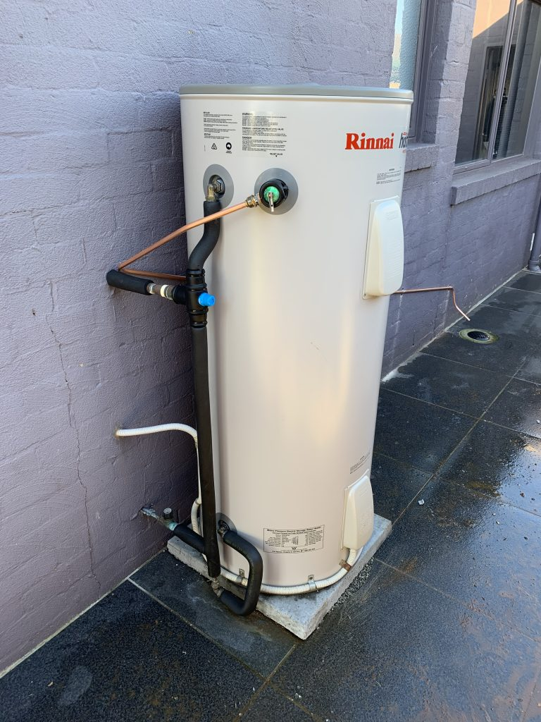 Rinnai Hot Water Units | Geelong | Torquay | Ocean Grove | Tomlinson Plumbing