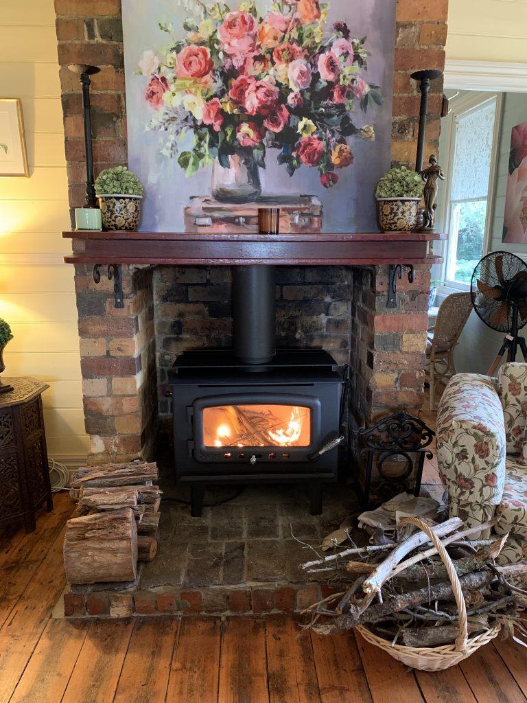 Nectre wood heaters | Geelong | Torquay | Ocean Grove | Tomlinson Plumbing