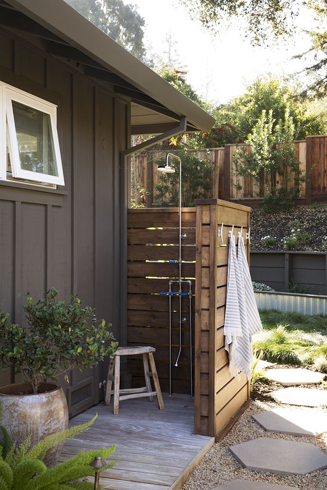 Outdoor Showers | Torquay | Geelong | Barwon Heads | Ocean Grove