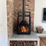 Wood Heater & Flue Installations | Tomlinson Plumbing | Geelong | Torquay | Ocean Grove
