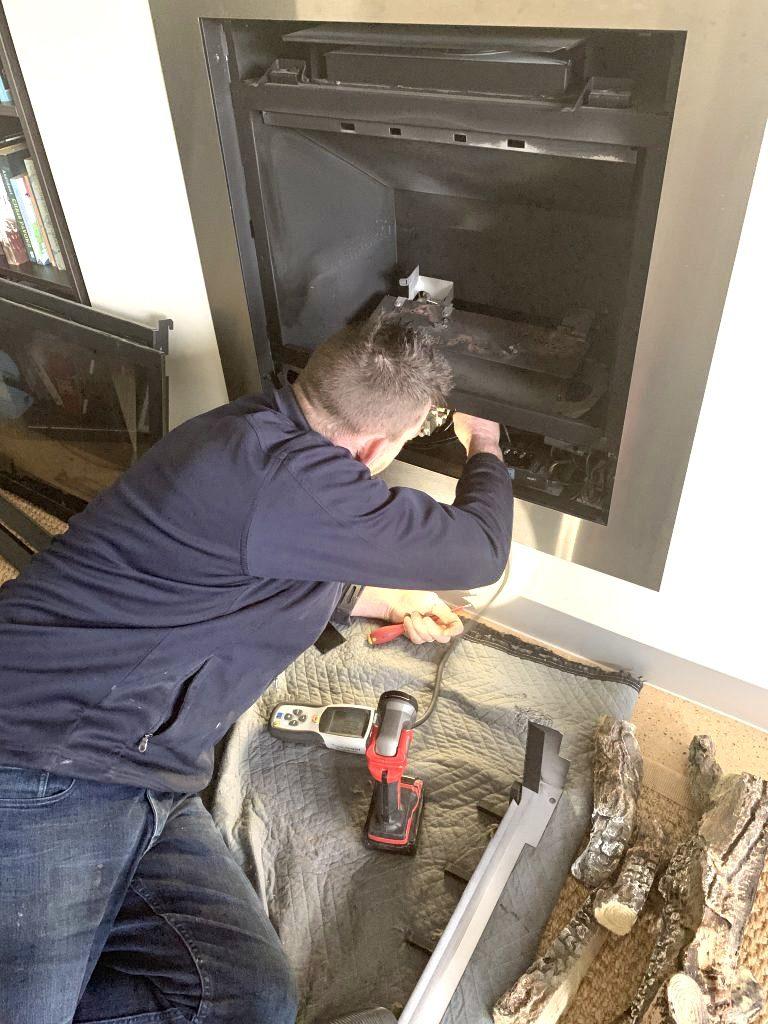 Gas Heater Service & Carbon Monoxide Testing | Torquay | Geelong | Ocean Grove | Barwon Heads