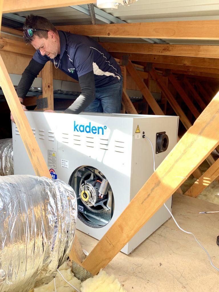 Gas central heaters | Torquay | Geelong | Ocean Grove | Tomlinson Plumbing