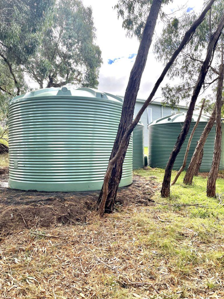 Rain Water Tanks   Torquay   Geelong   Ocean Grove   Barwon Heads   Tomlinson Plumbing