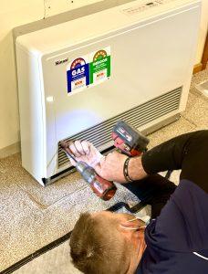 Rinnai Energy Saver Heaters | Geelong | Torquay | Ocean Grove | Barwon Heads