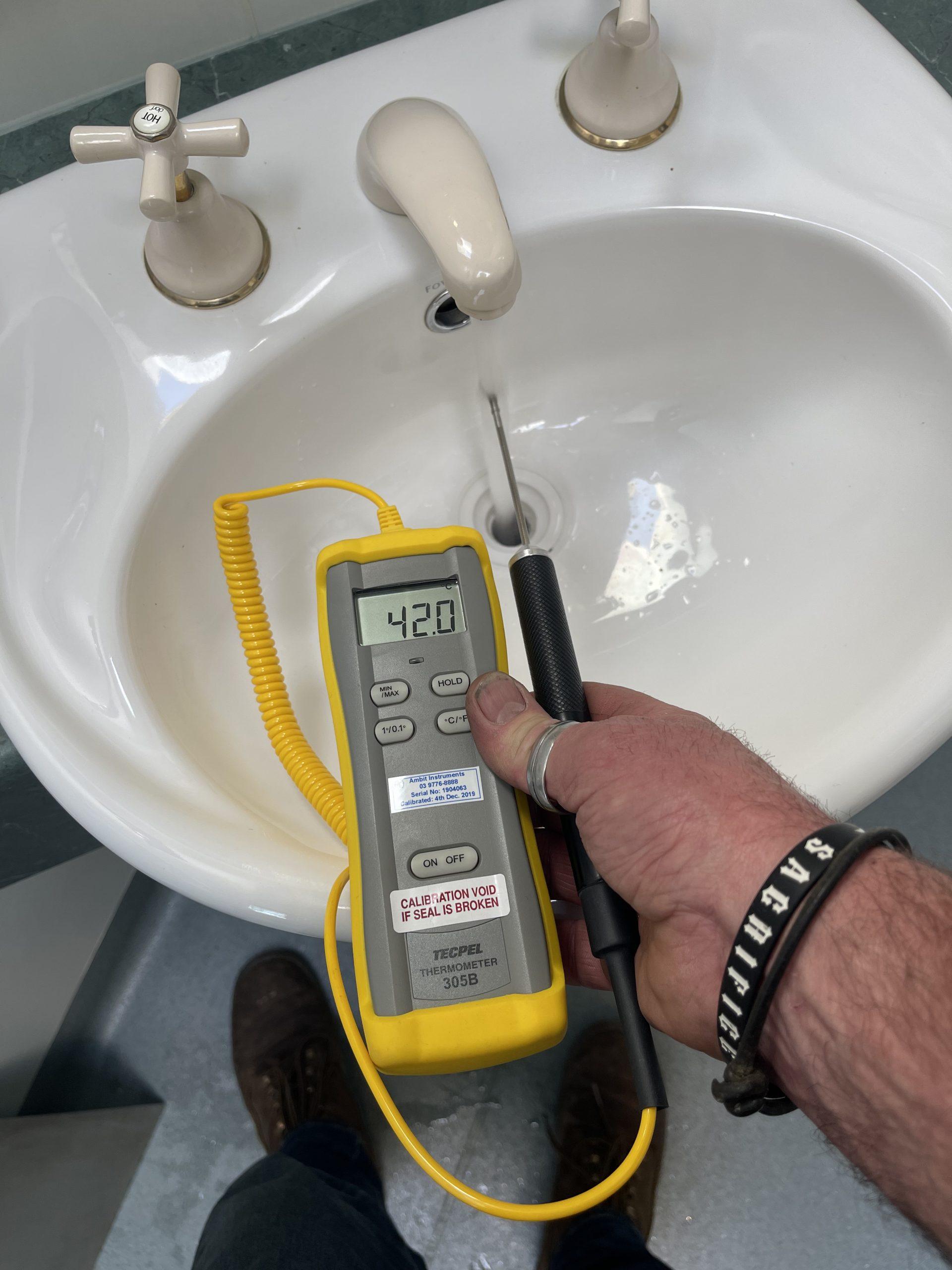 Thermostatic Mixing Valves   Tomlinson Plumbing   Geelong   Torquay   Ocean Grove   Barwon Heads