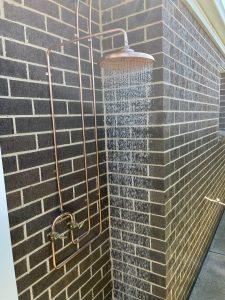 Outdoor Showers | Torquay | Barwon Heads | Ocean Grove | Geelong | Tomlinson Plumbing