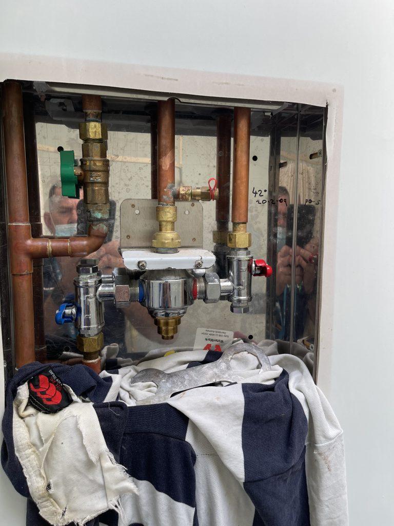 Thermostatic Mixing Valves | Tomlinson Plumbing | Geelong | Torquay | Ocean Grove | Barwon Heads